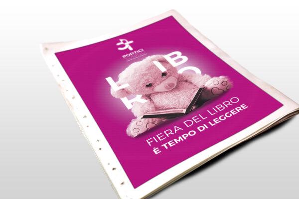 Portici Torino | Branding Logo Concept