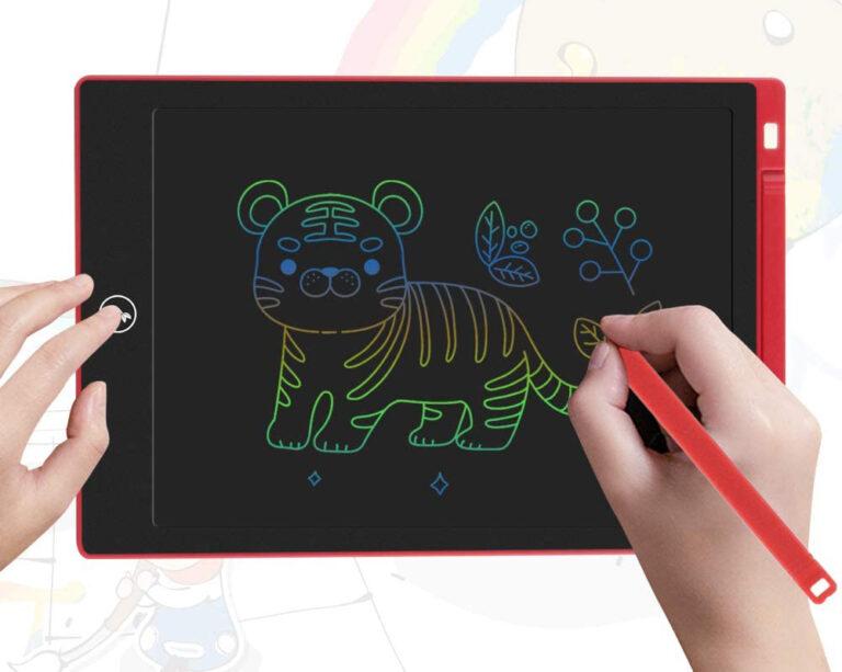 Tavoletta LCD