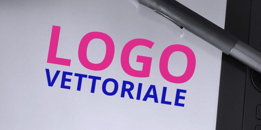 Come Vettorializzare un Logo